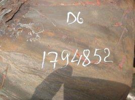 Балка заднего моста DAF105