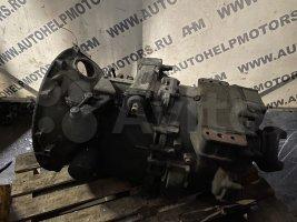 КПП GRS895 Scania