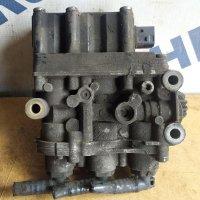 Блок клапанов пневмоподвески DAF XF105 series