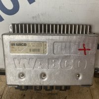 Блок управления ABS Scania 4