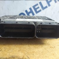 Блок управления AdBlue DAF XF105 series