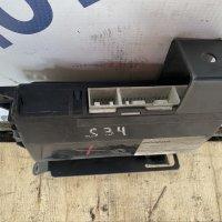 Блок управления BCM (Body Control Module) Scania R