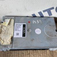 Блок управления DAF XF105 series