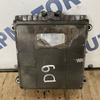 Блок управления двигателем DAF 95