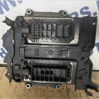 Блок управления двигателем Скания R