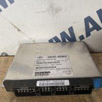 Блок управления EBS Scania 4-Series