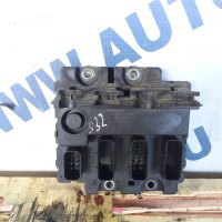 Блок управления пневмоподвеской Scania P