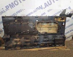Блок цилиндров Scania HPI