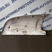 Дефлектор радиатора Scania R