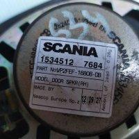 Динамик двери Scania R