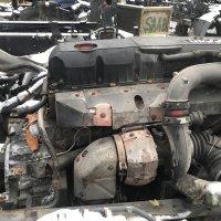 Двигатель в сборе DAF XF105 serires
