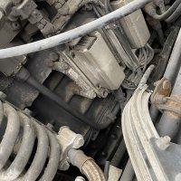 Двигатель Scania R