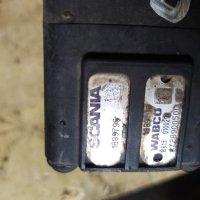 Электромагнитный клапан Scania P