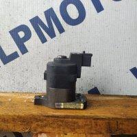 Электромагнитный клапан на Scania R