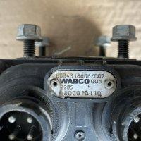 Главный тормозной цилиндр DAF XF105 series