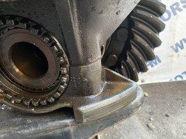 Редуктор заднего моста в сборе Scania R780 2.71