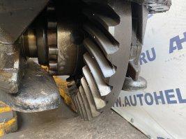 Редуктор заднего моста в сборе Scania R780 2.92