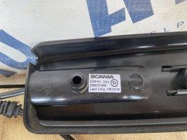 Пульт управления автономным отопителем Scania 2012