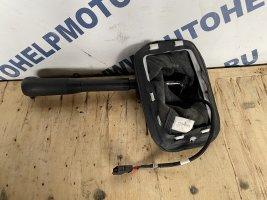 Рычаг переключения коробки передач кпп Scania  2012