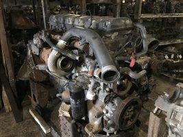 Двигатель DC1218L01 HPI Scania 380 euro 5