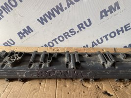 Впускной коллектор D11 Scania