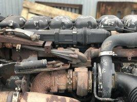 Двигатель DT1212L01 HPI Scania 420 euro 4