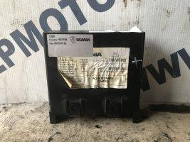 Электронный блок управления GSM GPS на Scania