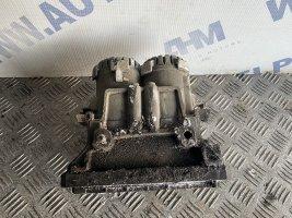 Модулятор заднего моста Scania