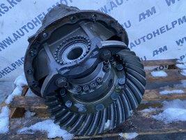 Редуктор заднего моста в сборе Scania R780 3.08