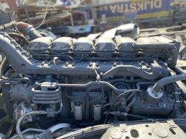 Двигатель DC13111L01 PDE Scania 2013 год