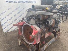 Двигатель в сборе D2066LF36 440 MAN