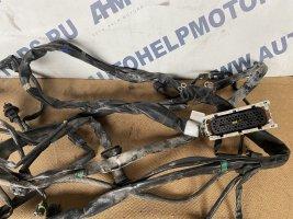 Жгут электропроводки фары LHD/CUV Scania