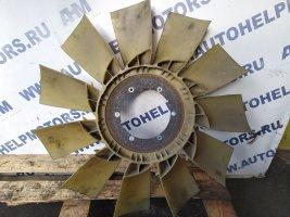 Крыльчатка вентилятора (11 лопастей) Scania