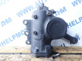 Гидроусилитель руля (ГУР 17-20:1) ZF8098 Scania