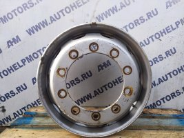 Диск колесный железный 22,5 Scania