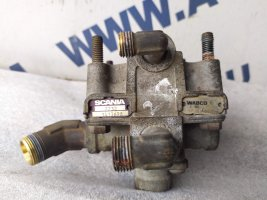 Ускорительный клапан тормозной системы Scania