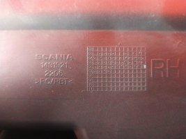 Корпус фары правый Scania 5 серии