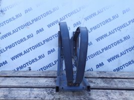 Кронштейн бачка реагента AdBlue с лентами Scania