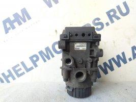 Модулятор тормозной системы EBS Scania