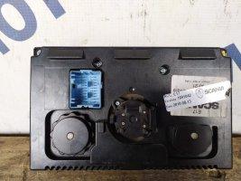 Блок управления климат-контролем Scania