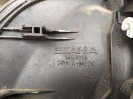 Ручка двери правая наружняя Scania