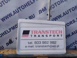 Крышка инструментального ящика Scania
