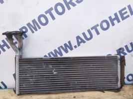 Радиатор печки Scania