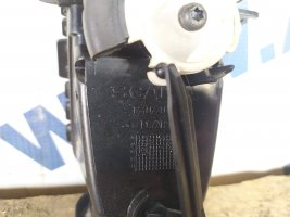 Дефлектор воздушный LH Scania