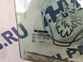 Стекло двери RH Scania