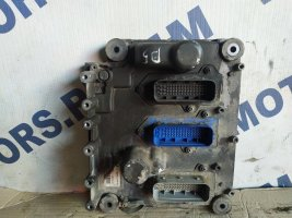 Блок управления двигателем для DAF105 MX340