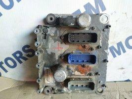 Блок управления двигателем на DAF105 MX340