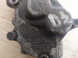 Топливный насос низкого давления DAF105