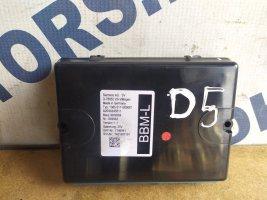Блок управления BBM-L DAF105XF
