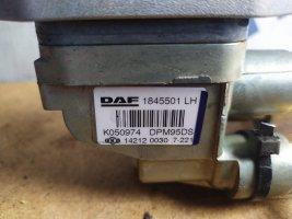 Кран ручника DAF106XF